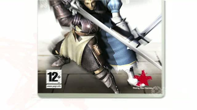 Valhalla Knights 2 Sony PSP Trailer - Fight Trailer