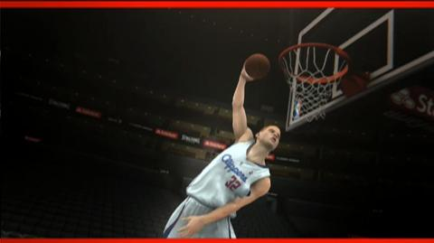 NBA 2K13 (VG) (2012) - Announce trailer