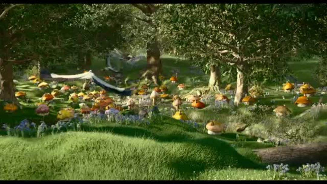 The Smurfs 2 - Ooh La La Trailer