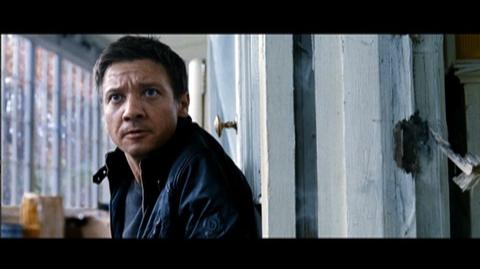The Bourne Legacy (2012) - Open-ended Trailer for The Bourne Legacy