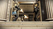 PayDay 2 - Big Bank DLC Trailer