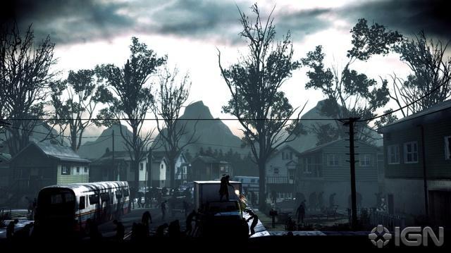 Deadlight First Gameplay Trailer