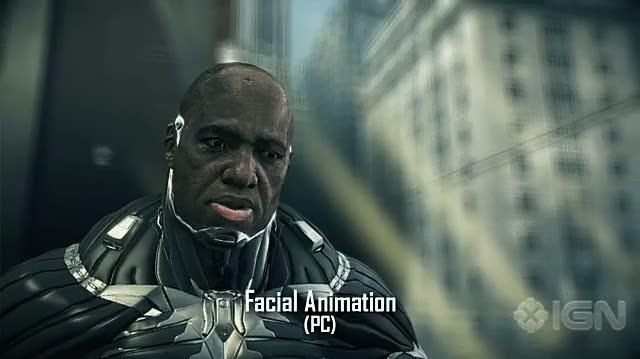 Crysis 2 PC Games Clip-Event - GDC 10 Demo Reel