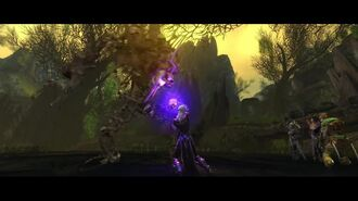 Neverwinter - Tyranny of Dragons Announcement Trailer