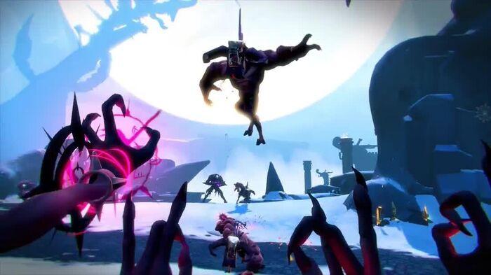 Battleborn - For Every Kind Of Badass Trailer - E3 2015