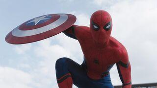 Captain America Civil War - Trailer 2