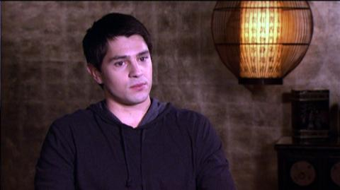 """Final Destination 5 (2011) - Interview """"Nick D'Agosto On Collaborating With Steven Quale"""""""
