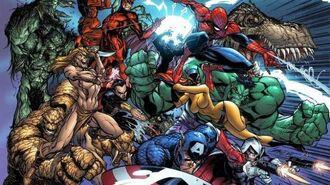 Marvel Animation Panel - SDCC 2014 Fan Reaction