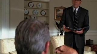 STARGATE SG-1 INAUGURATION
