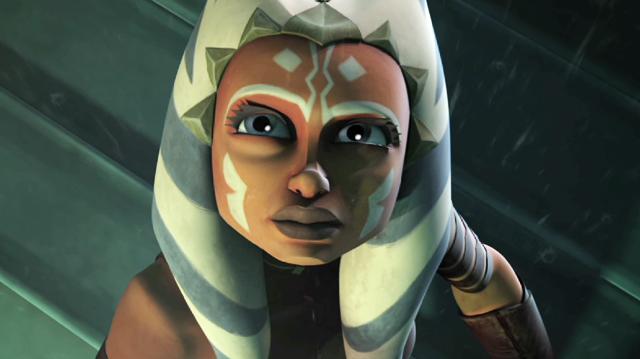 Star Wars Clone Wars - Season 5 Finale Trailer