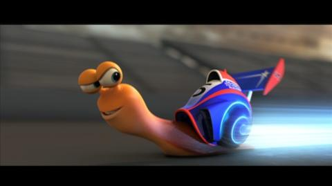 Turbo (2013) - Theatrical Trailer 3 for Turbo