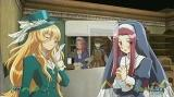 Rune Factory Frontier Nintendo Wii Video - Story The Stranger - Direct Feed