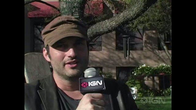 Sin City 2 Movie Interview - Robert Rodriguez at SXSW 2010
