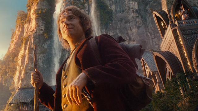 The Hobbit An Unexpected Journey - Trailer 2