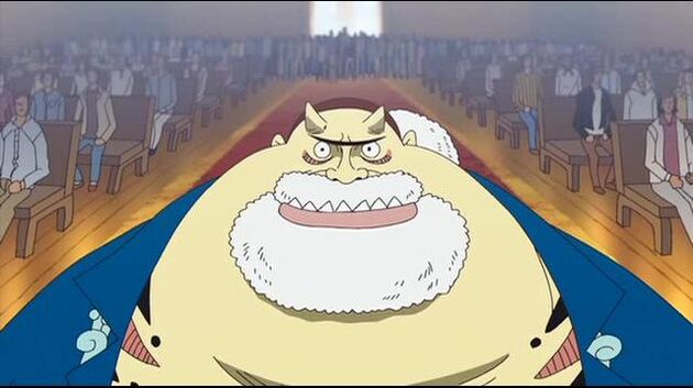 One Piece - Episode 248 - Franky's Past! the Day the Sea Train First Ran!