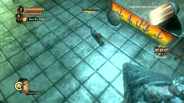 BioShock 2 Xbox 360 Guide-Walkthrough - Walkthrough - To Grace's Apartment