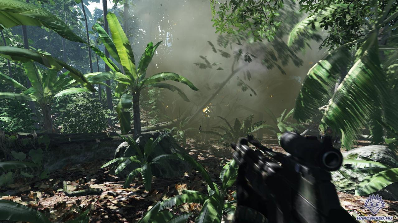 Crysis - Video Review