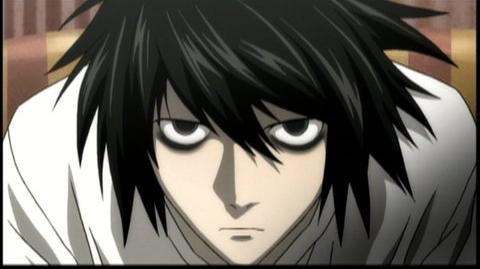 Death Note (2007) - Open-ended Trailer for this anime series