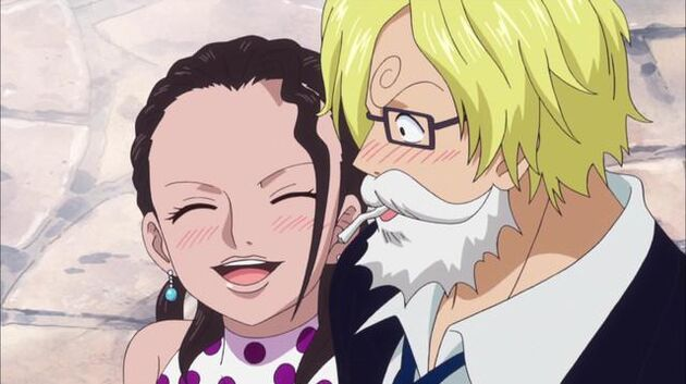 One Piece - Episode 635 - The Fateful Reunion! Bellamy the Hyena!