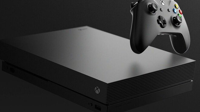 Who is Xbox One X For? - IGN Access