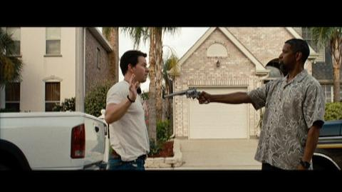 2 Guns (2013) - Featurette On Set with Denzel and Mark