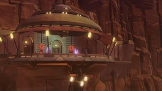 Star Wars The Old Republic - Tatooine Homestead Trailer