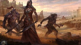 The Elder Scrolls Online - Gameplay & Systems