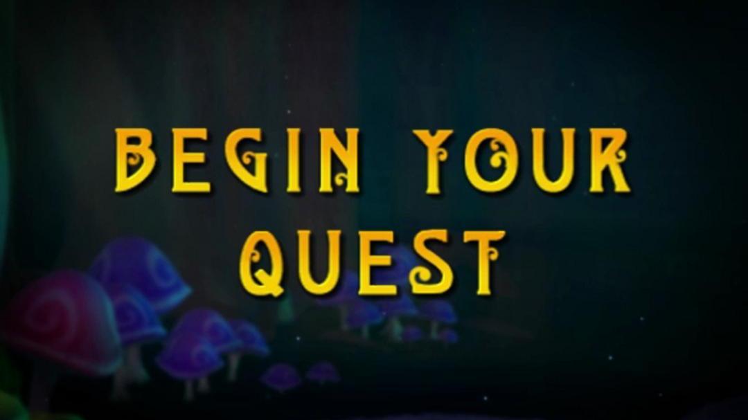A Fairy Tale DS Trailer
