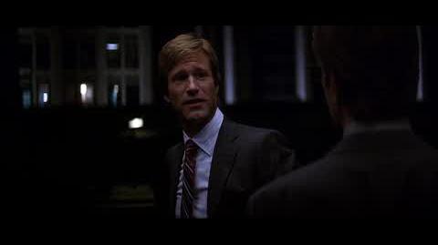 The Dark Knight - A meeting with Batman