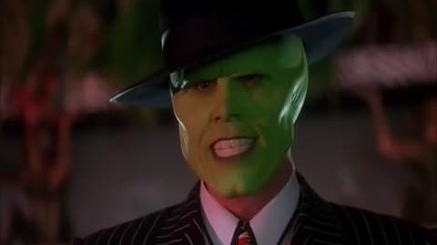 The Mask - The Mask returns