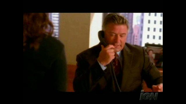 30 Rock TV Clip - Lemon Works For Your Business Call?