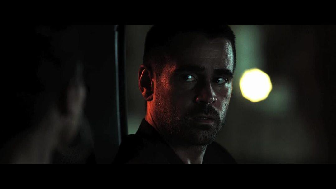 Dead Man Down Clip - I Saw What You Did
