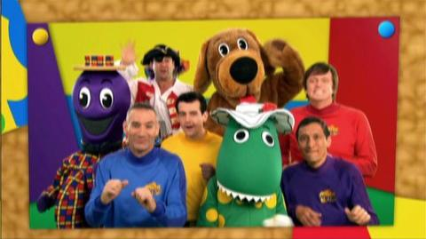 Hot Potatoes The Best Of The Wiggles (2010) - post