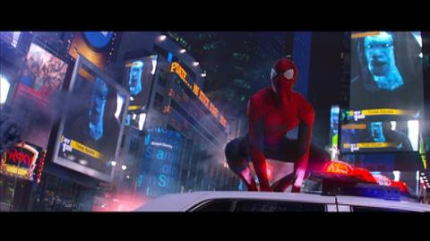 The Amazing Spider-Man 2 (2014) - Movies Trailer 2 for The Amazing Spider-Man 2