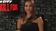 Sin City A Dame To Kill For Jamie Chung On The Story
