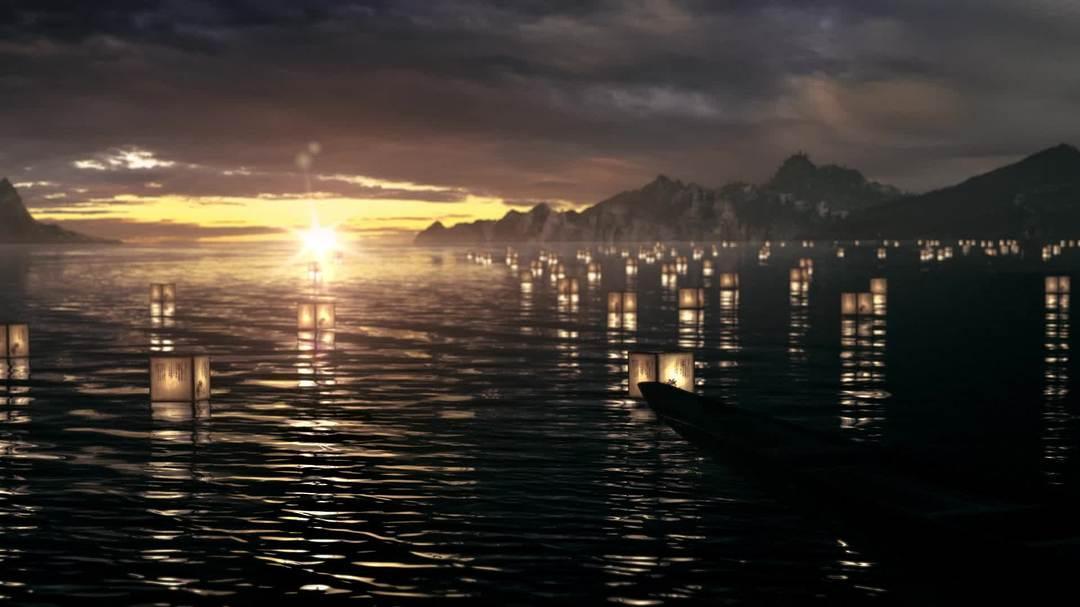 World of Warships - E3 Trailer