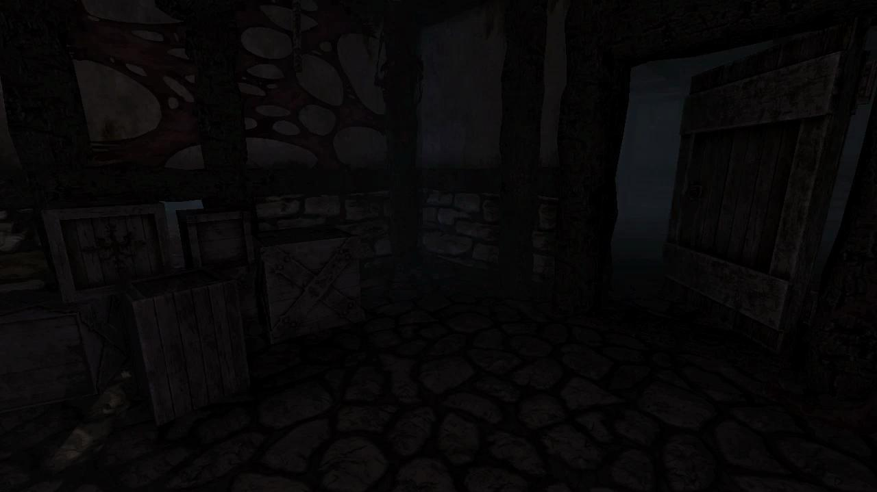 Amnesia The Dark Descent Hatch Gameplay