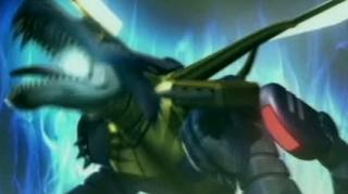 Digimon Digimaon World 2 Game Segment