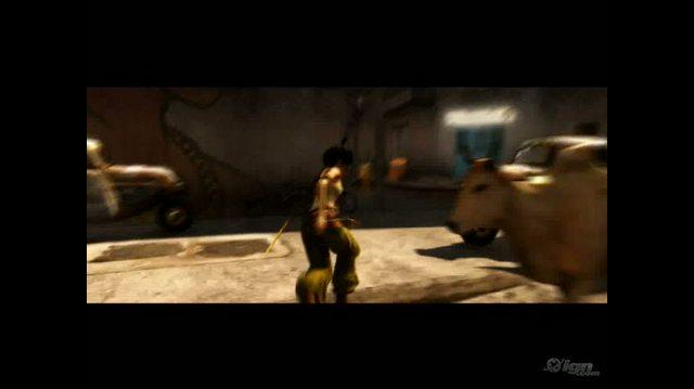 Beyond Good & Evil 2 Xbox 360 Trailer - Rumored Leaked Footage