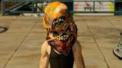 Sunset Overdrive Quest - To Cure a Case of Scabs