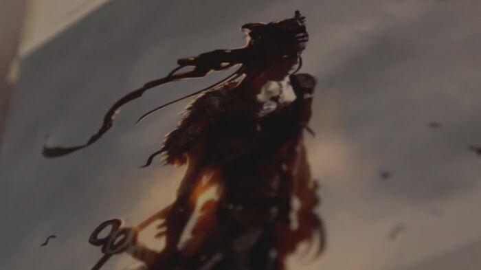 The Visual Storytelling of Hellblade