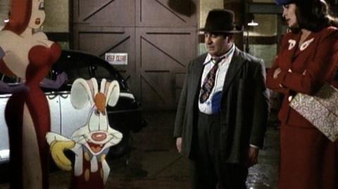 Who Framed Roger Rabbit (1988) - Vista Trailer 2