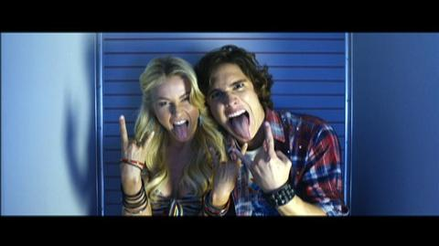 Rock of Ages (2012) - Theatrical Trailer 2 for Rock of Ages