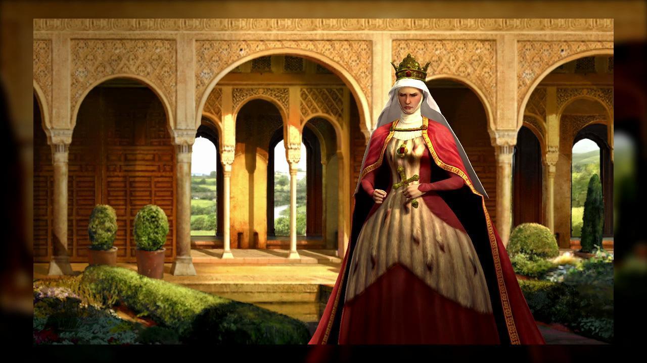 Sid Meier's Civilization V Scenario Pack DLC Video
