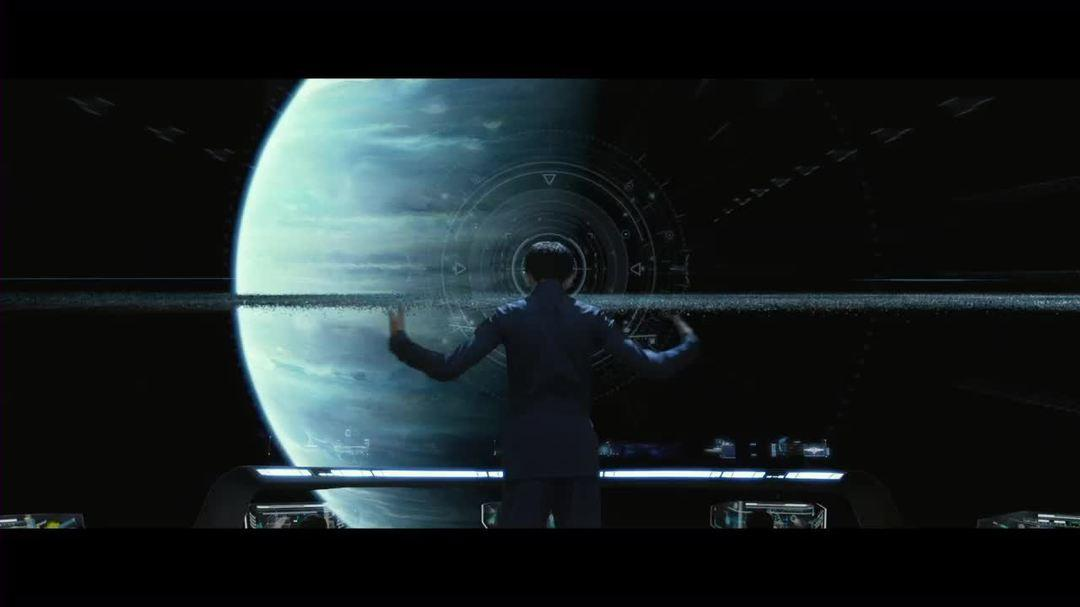 Ender's Game Clip - You'll Be Remembered As a Hero