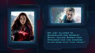 "Agents of S.H.I.E.L.D. S02E19 ""Dirty Half Dozen"" - Fan Brain"