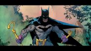 Batman Gotham Rising Panel - NYCC 2014 Fan Reaction