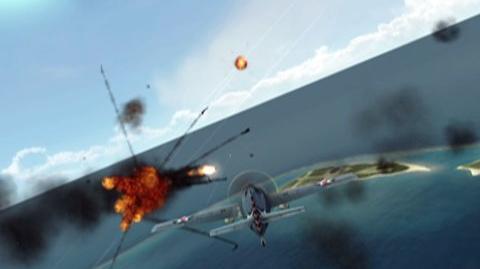 Battlestations Midway (VG) (2007) - PC, Mac, XBOX 360