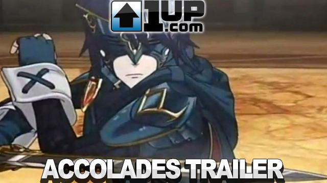 Fire Emblem Awakening - Accolades Trailer