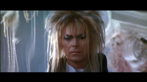 Labyrinth Blu-Ray (1986) - Home Video Trailer for Labyrinth